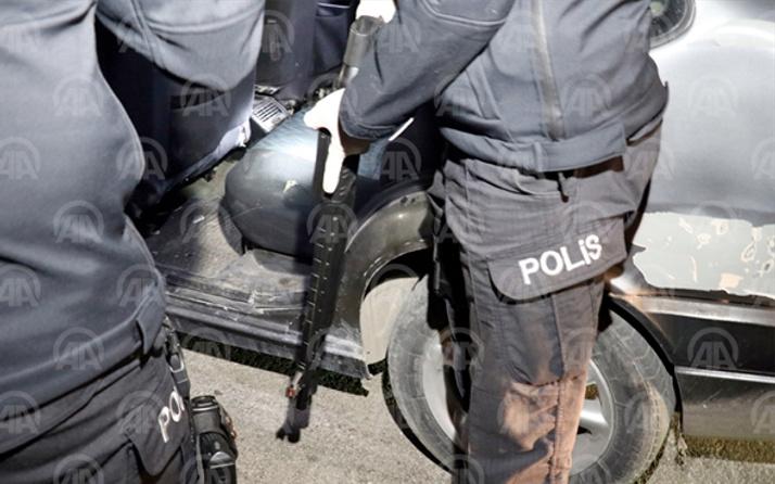 Adana'da bir eve ateş edildiği iddiası