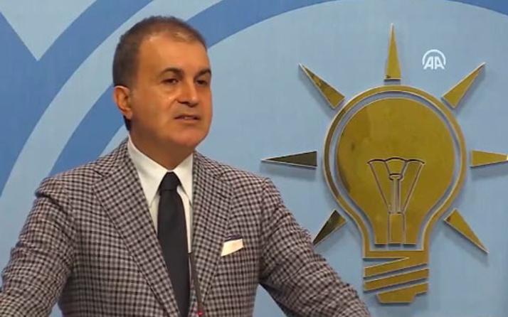 AK Parti aday adaylığı tarihleri belli oldu