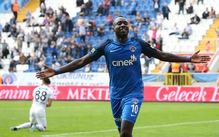 Süper Lig'in gol kralına Premier Lig kancası