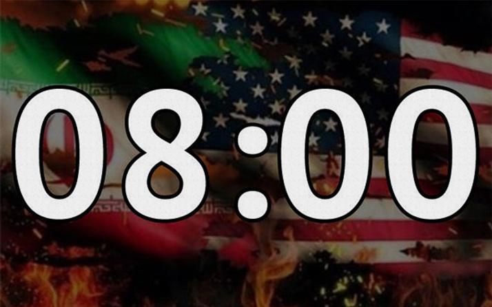 Dünya endişe ile bekliyor: Sabah 08.00'de başlıyor!