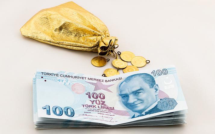 Enflasyon rakamları kötü geldi dolar-euro-altın ne kadar oldu?