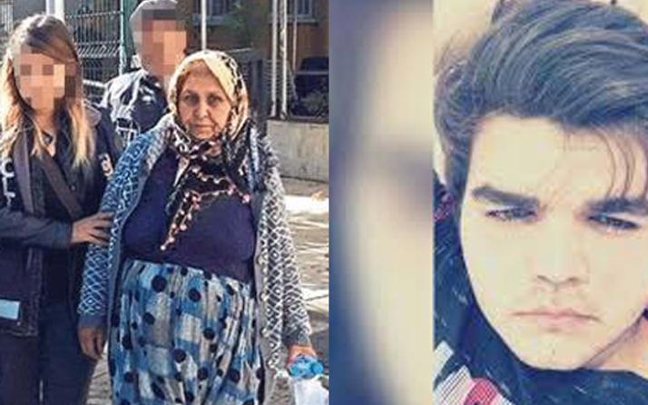 Baron babaanne yakalandı üniversite öğrencilerinin ölümüne neden oldu