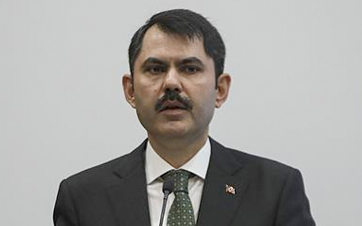 Murat Kurum yeni strateji planını anlattı