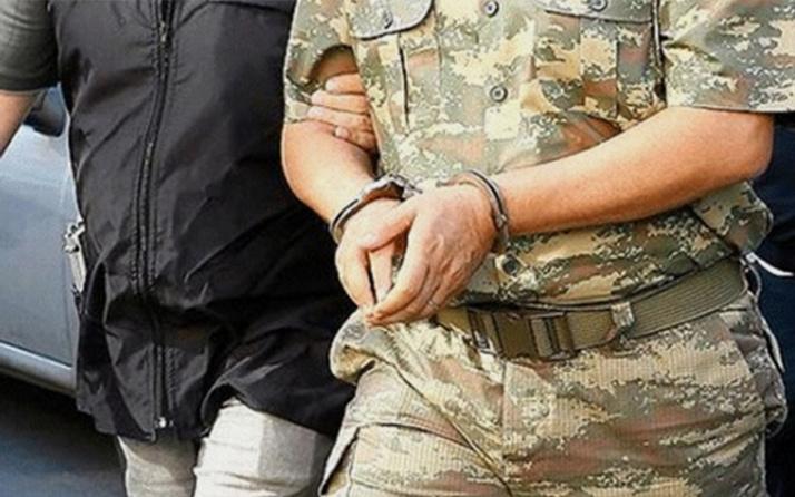 FETÖ operasyonunda 10 askere gözaltı!