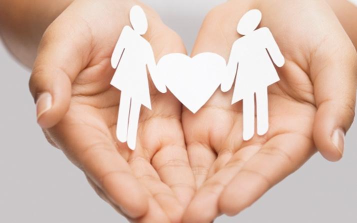 Lezbiyen ne demek eşcinsel erkek ve kadınların cinsel tercihi nedir