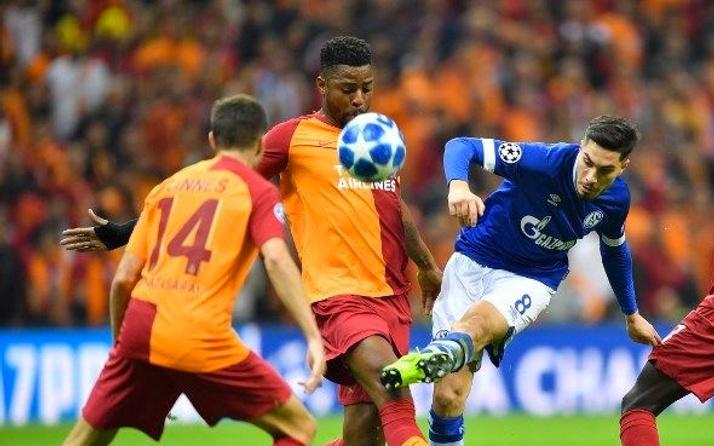 Schalke 04 - Galatasaray maçı geniş özeti ve golleri