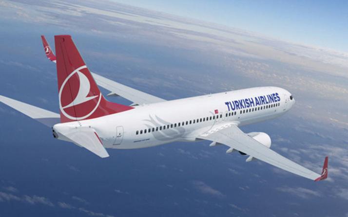 Türk Hava Yolları 9 ayda rekor kırdı!