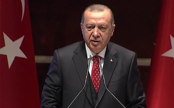 Erdoğan isyan etti: Hadi şimdi aynı şekilde yayınlayın
