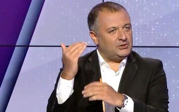 Mehmet Demirkol, Burak Yılmaz'ın yeni takımını duyurdu
