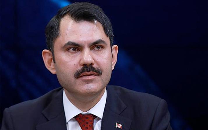 Murat Kurum İstanbul Havalimanı çalışanlarına müjdeyi verdi