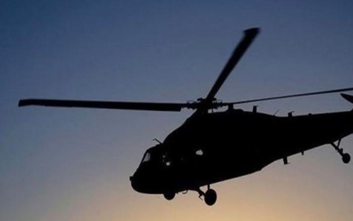 Atak helikopterine Filipinler yolu açıldı