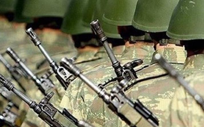 Askerlik süresi ile ilgili son açıklama yeni sistem önümüzdeki yıl açıklanacak