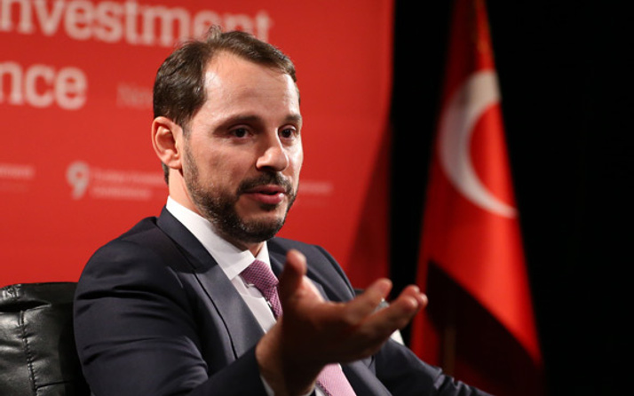 Bakan Albayrak'tan 'enflasyonla mücadele' açıklaması