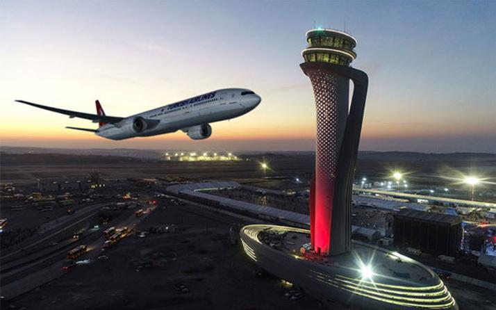 İstanbul Havalimanı'na taşınma tarihi ertelendi