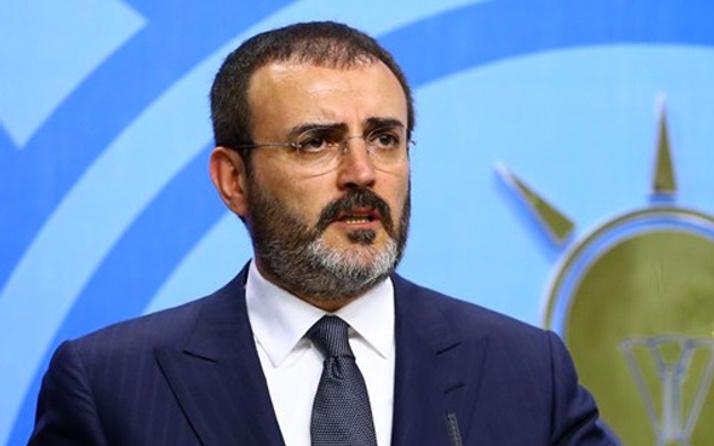 AK Partili Ünal'dan Kılıçdaroğlu'na faiz cevabı