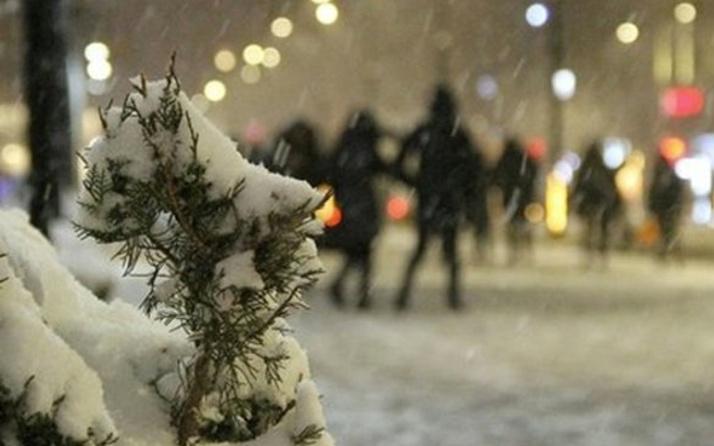 Çanakkale kar bastırdı 5 günlük hava durumu nasıl olacak?