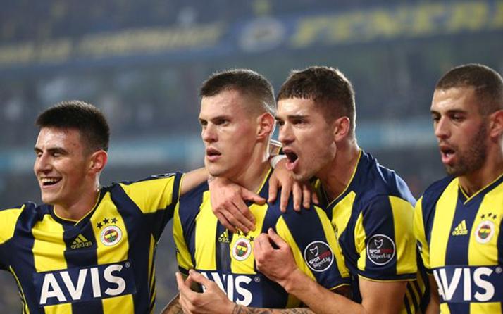 Fenerbahçeli yıldıza Barcelona kancası