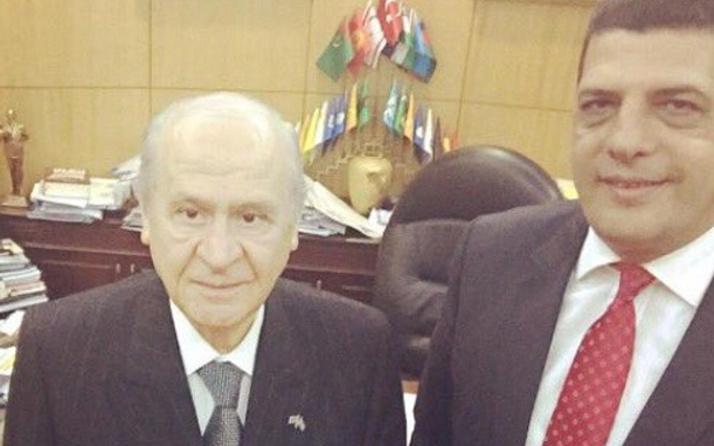 Ali Uğur Akbaş kaç yaşında aslen nereli bilinmeyen siyasi hayatı