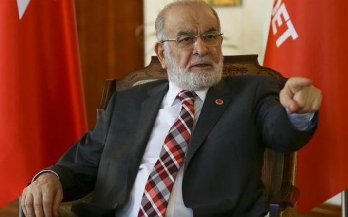 Saadet Partisi İstanbul ve Ankara'da CHP adaylarını mı destekleyecek?