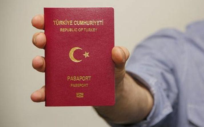 1 yıllık pasaport kaç para oldu 2019-defter bedeli ile yeni fiyatı