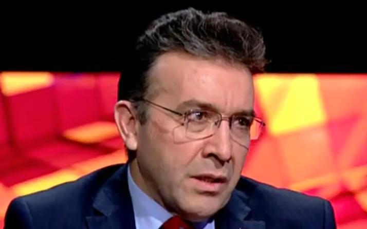 Abdullah Ağar 'Suriye'den çıkıyorum' diyen ABD için bakın ne dedi?