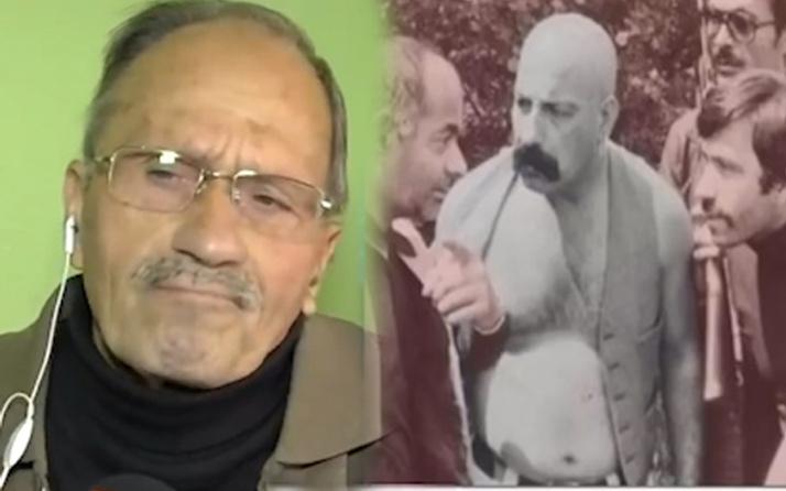 Ustura Kemal lakaplı Niyazi Taligacı kimdir?Aslen Nereli?