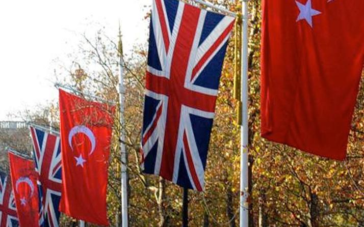 İngiliz turistler gözünü Türkiye'ye çevirdi