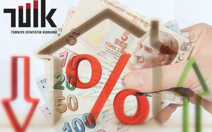 TÜİK'ten Asgari ücret açıklaması 2 bin 213 TL