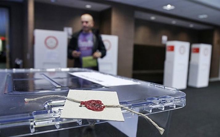 YSK açıkladı 32 ilde oy verme saatleri değişti