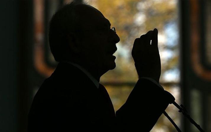 Kılıçdaroğlu'na mahkemeden kötü haber devam edecek...