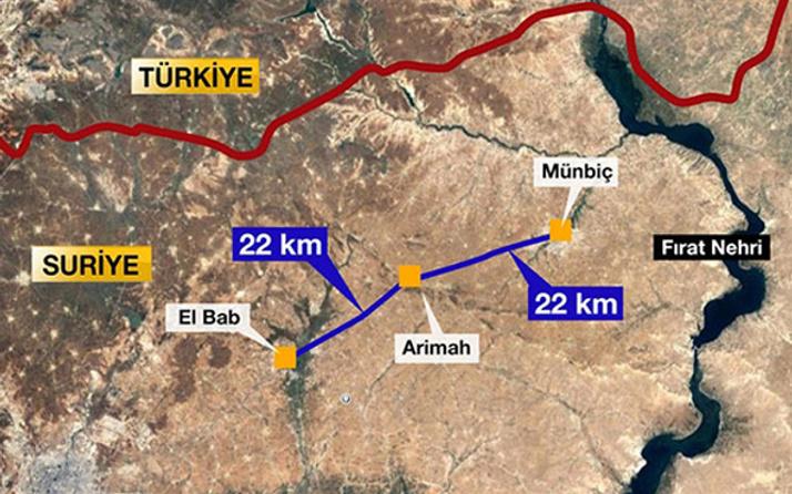 Suriye'de son dakika gelişmesi! Esad güçleri Arimah'a girdi