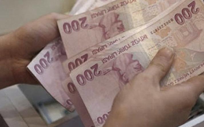 Emekli maaş zammı ek ödeme birlikte 2.888 lira mı oldu?