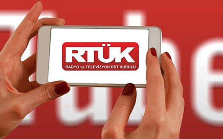 RTÜK'ten FOX TV ve Halk TV'ye şok ceza