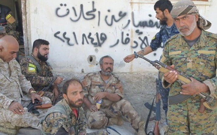 PKK/PYD'den Rusya ve Suriye itirafı!