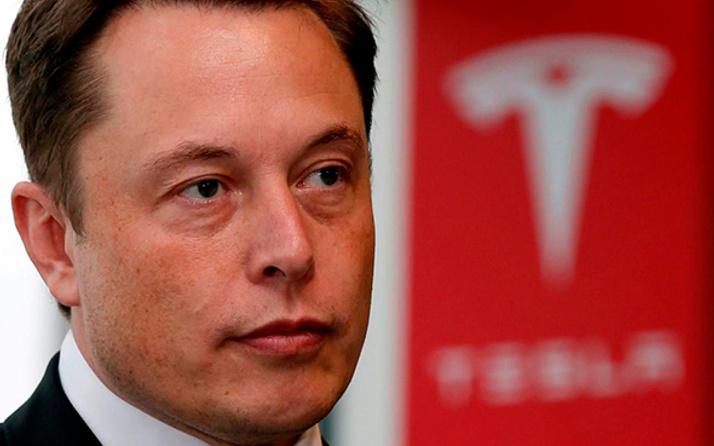 Elon Musk duyurdu Tesla 2019'da Türkiye'de olacak