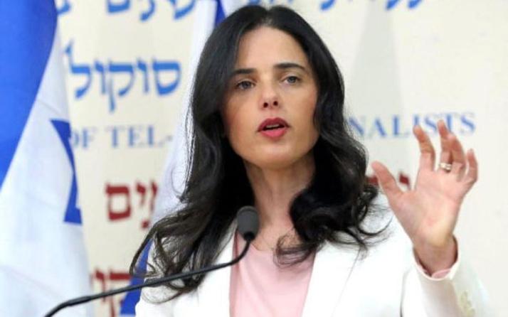 İhanetin böylesi görülmedi Netanyahu'nun gözdesiydi...