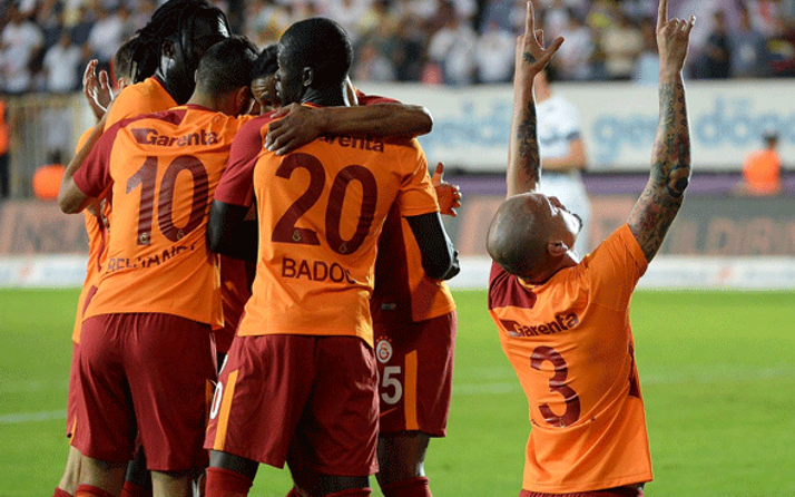 Galatasaray'a talih kuşu! Yıldız oyuncu Arabistan yolcusu