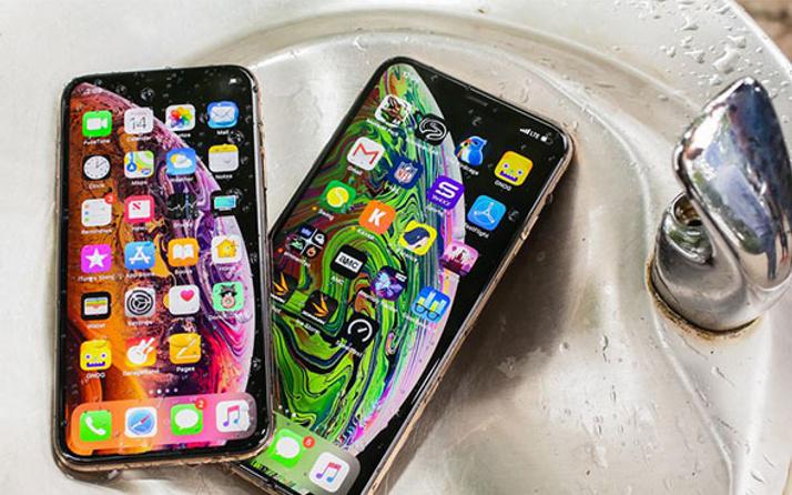 Apple'dan satılmayan iPhone Xs Max modeli için flaş karar