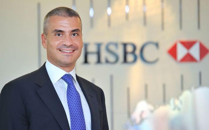 HSBC Genel Müdürü'ne 'cumhurbaşkanına hakaret' soruşturması