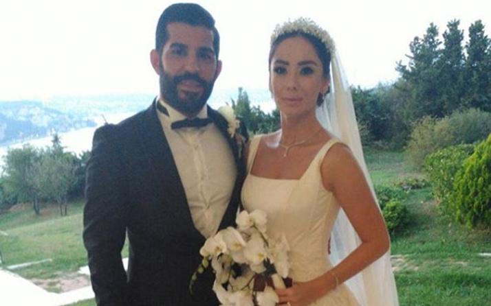 Merve Sevi kaç yaşında boşandığı eşi Çalkan Algün kimdir?