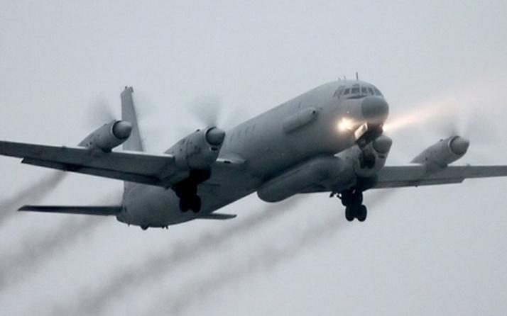 Havadaki uçak çarpışmasında 6 kişi kayıp