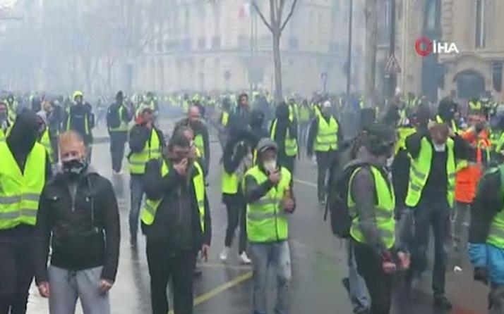 Fransız basınından korkutan darbe iddiası
