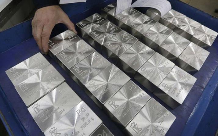 Paladyum fiyatları altın fiyatlarını geçti! Paladyum nedir nerelerde kullanılır