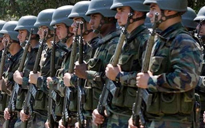 Askerlik 9 aya mı düşüyor askerlik kaç gün oldu MSÜ açıklaması