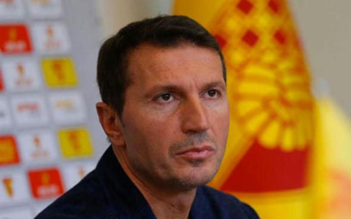 Göztepe'de Bektaş gitti yeni teknik direktör belli oldu