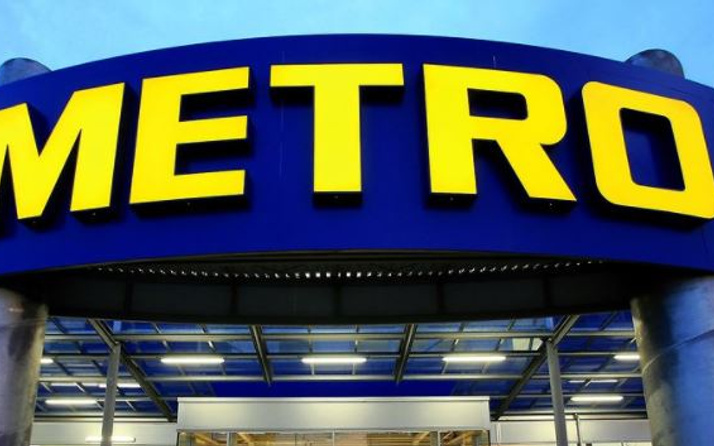 Metro 1 Şubat aktüel indirimli ürünler 1 Şubat-28 Şubat katalog