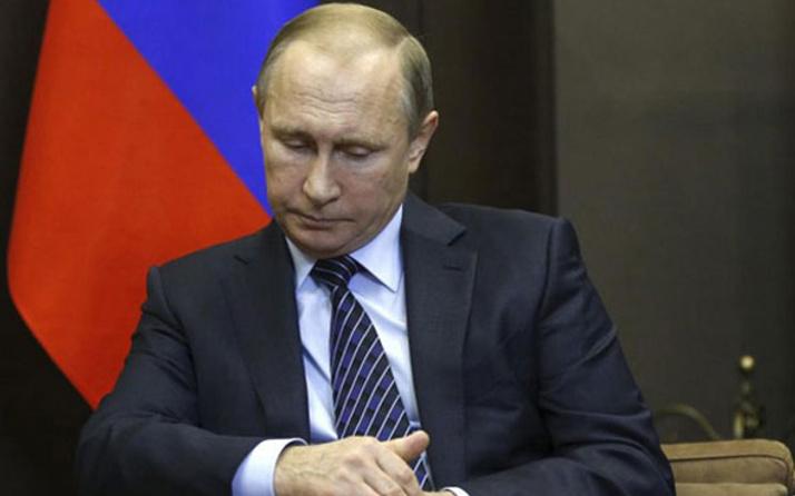 Rusya'dan sermaye çıkışı devam ediyor