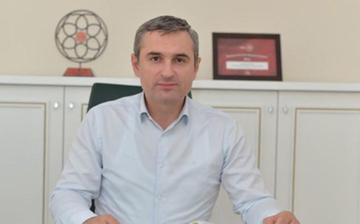 Bayram Şenocak kimdir, aslen nereli AK Parti'ye yeni atama