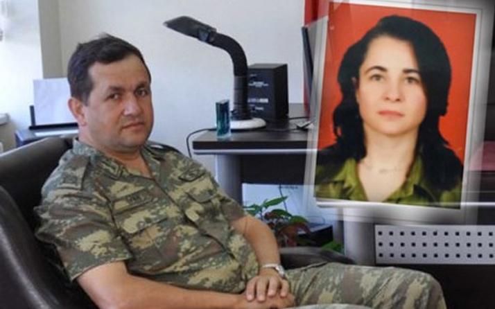 Darbeci general Semih Terzi'nin eşine 18 yıl hapis!
