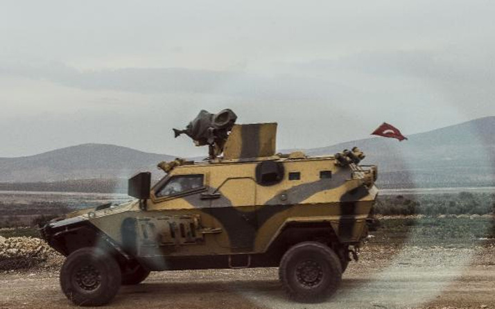 TSK'dan flaş açıklama: 31 asker şehit oldu 143 asker yaralı